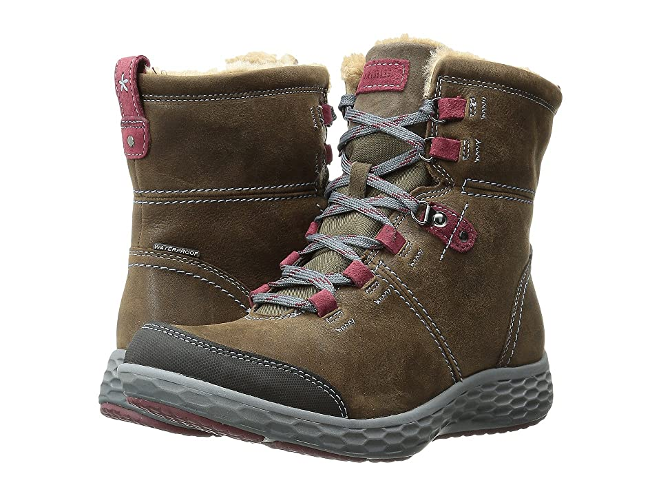 Rockport Cobb Hill Collection Cobb Hill Fresh Excite (Brown) Women