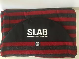 Slab- Funda calcetin Surf 9'6 Garnet