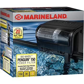MarineLand Penguin Bio-Wheel Power Filter