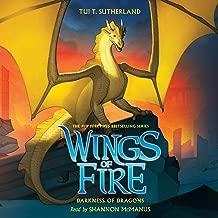 dragon wing audiobook