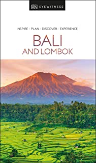 Bali and Lombok Eyewitness Travel