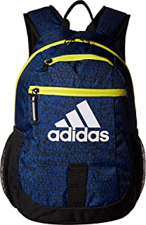 Best adidas black and yellow backpack Reviews
