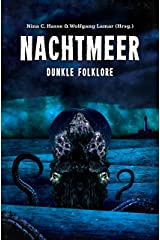 Nachtmeer: Dunkle Folklore Kindle Ausgabe
