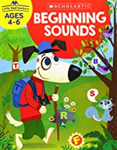 Little Skill Seekers: Beginning Sounds PDF