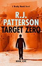 Target Zero (A Brady Hawk Novel Book 5)