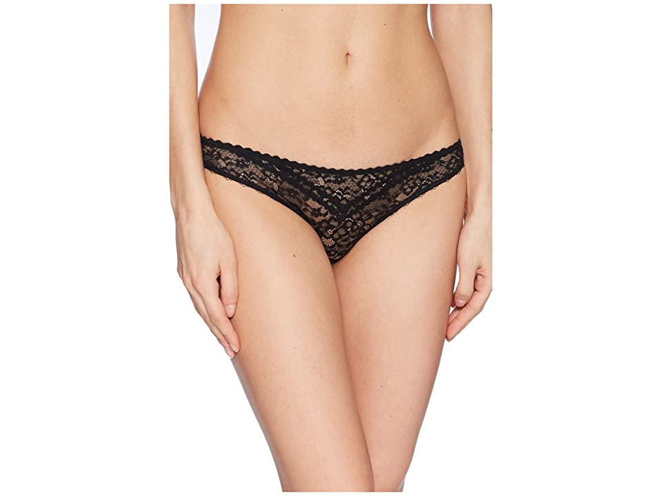 Stella McCartney Lottie Lusting Bikini (Black) Women
