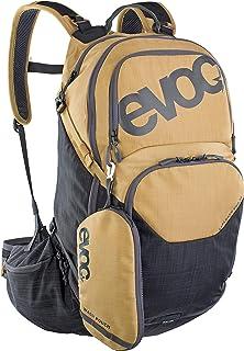 Explorer Pro - Mochila (30 L), Color Dorado y Gris
