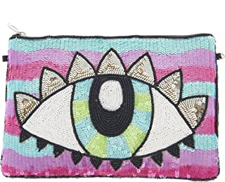 From St Xavier Women's LIVE Clutch, Multicolour, One Size