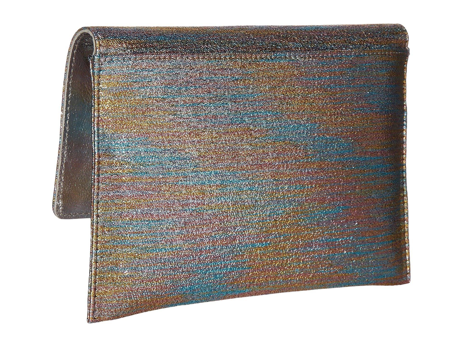 Clutch Loeffler Rainbow Randall Loeffler Randall Envelope SIwSqHd