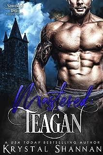 Mastered: Teagan (Sanctuary, Texas Book 4)