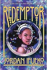 Redemptor (Raybearer Book 2) Kindle Edition