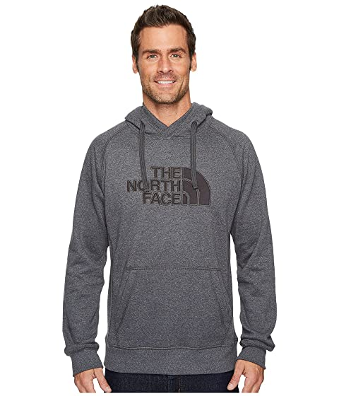 Pullover Heather Avalon TNF Weathered North Gris Hoodie Face The Oscuro Otwqa1U