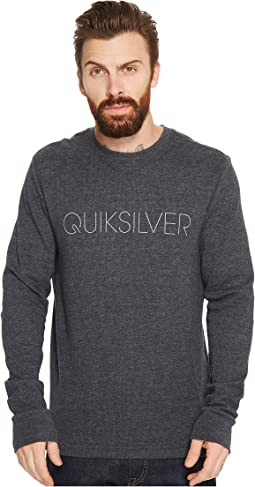 Quiksilver - Thin Mark Thermal Top
