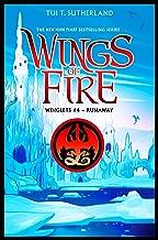 Runaway (Wings of Fire: Winglets Book 4)