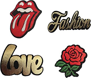 Best rolling stones fabric Reviews