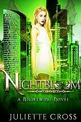 Nightbloom: A Dragon Fantasy Romance (Nightwing Book 3) Kindle Edition