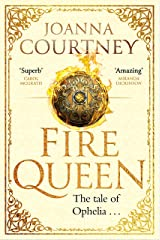 Fire Queen: Shakespeare's Ophelia as you've never seen her before . . . (Shakespeare's Queens) (English Edition) Formato Kindle