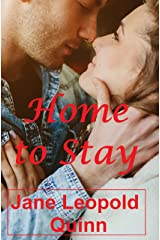 Home to Stay Kindle Edition