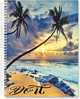 $29 » Tools4Wisdom Planner 2021-2022 Calendar - July 2021 to June 2022 Planner - B&W Daily Planner w/ Weekly and Monthly Planner...
