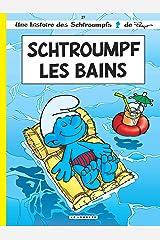 Les Schtroumpfs: Schtroumpf-les-Bains ハードカバー