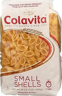 Best mini pasta shells Reviews