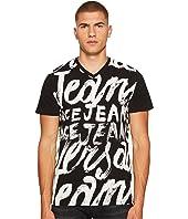 Versace Jeans - Graphic Short Sleeve Tee