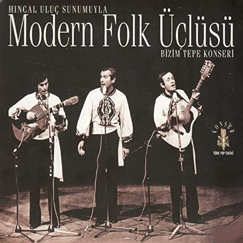 Gokte Yildiz Ay Misun Live By Modern Folk Uclusu On Amazon Music