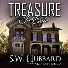 Treasure in Exile: Palmyrton Estate Sale Mystery Series, Book 4