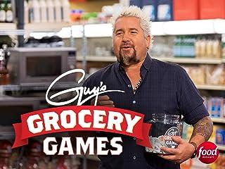 Guy's Grocery Games, Season 13