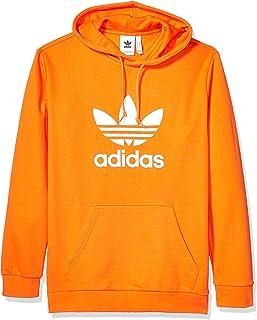 adidas Originals Men's Trefoil Hooded Sweatshirt