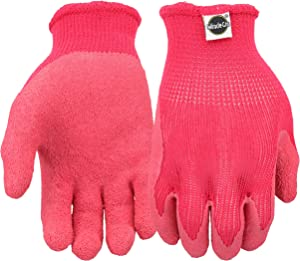 Miracle-Gro MG20700/WML3P Latex Coated Gloves