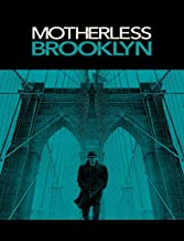 Motherless Brooklyn: Screenplay