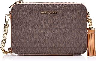 Michael Kors Womens Bag, Brown - 32F8GF5M2B