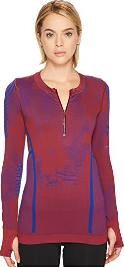 adidas by Stella McCartney - Run Seamless Long Sleeve BQ8565