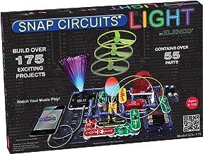 10 Mejor Snap Circuits Upgrade Kit de 2020 – Mejor valorados y revisados