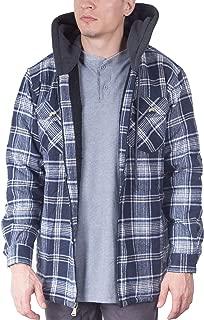 Best flannel zip up Reviews