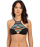 Rip Curl - Tribal Myth High Neck Top