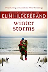 Winter Storms (Winter 3) Kindle Edition