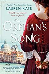 The Orphan's Song Kindle Edition