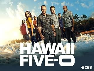Hawaii Five-0, Season 8