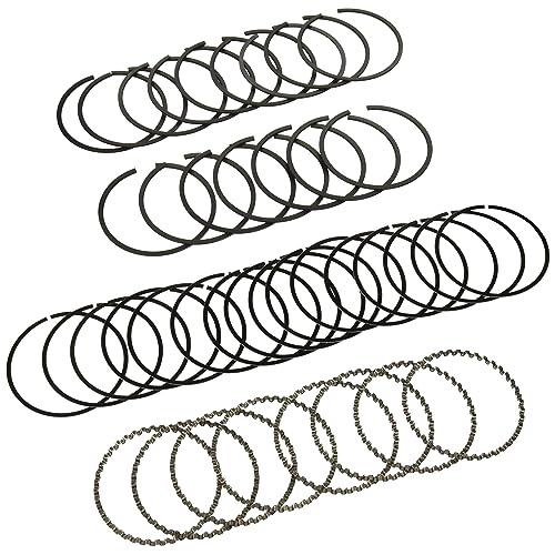 Piston Rings 5 0 Ford Amazon Com