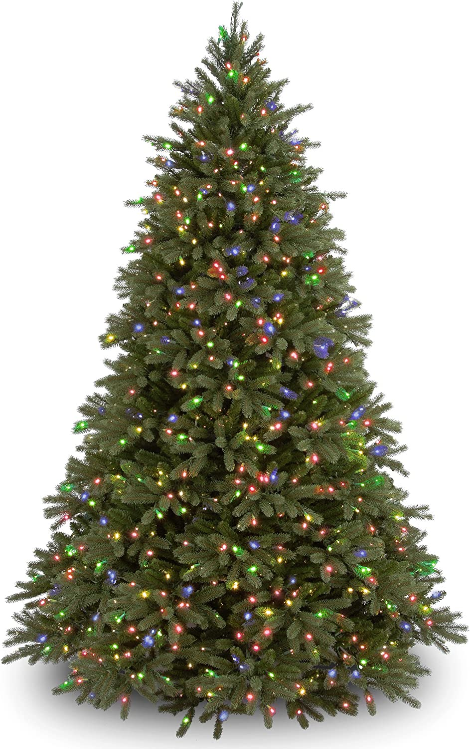 OFFicial National Tree Company 'Feel Our shop most popular Real' T Pre-lit Christmas Artificial