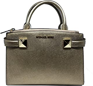 Best michael kors pale gold satchel Reviews