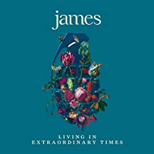 Living in Extraordinary Times [Explicit]