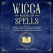 Best wiccan energy spells Reviews