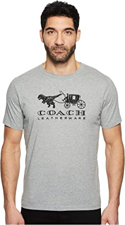 COACH - Rexy and Carriage T-Shirt