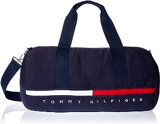 Tommy Hilfiger Gino Flag Canvas Duffle Bag