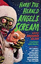 Hark! The Herald Angels Scream (English Edition)