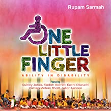 One Little Finger (Ability in Disability)