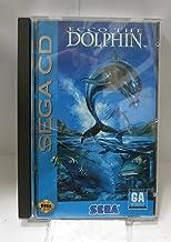 Ecco The Dolphin (Sega CD) [video game]